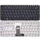 Клавиатура черная для HP Pavilion tx1000