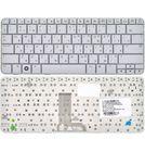 Клавиатура серебристая для HP Pavilion tx1000
