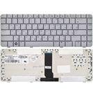 Клавиатура серебристая для HP Pavilion dv3000