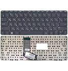 Клавиатура черная для HP ENVY x2 11-g010