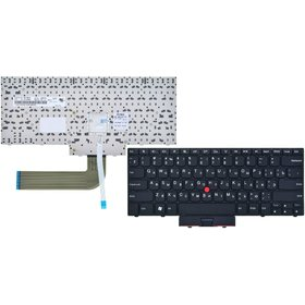 LD-84SU Клавиатура черная (Управление мышью)