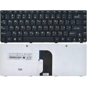 25-009750 Клавиатура черная