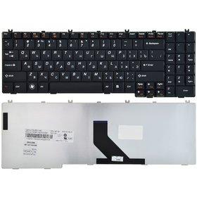 A3SL-RU Клавиатура черная