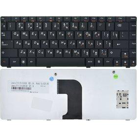 Клавиатура для Lenovo IdeaPad V360 черная