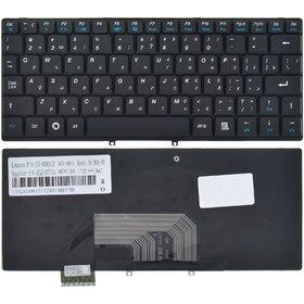 Клавиатура для Lenovo IdeaPad S9 черная