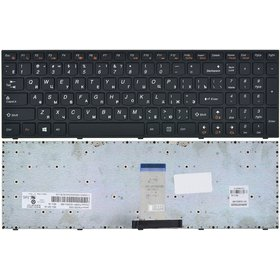 Клавиатура для Lenovo B5400 черная