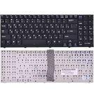 Клавиатура LG LW60 черная
