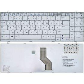 Клавиатура для LG P510 белая