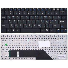 1N-1UUS351-SA0 Клавиатура черная