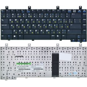 Клавиатура для Lenovo F80 черная