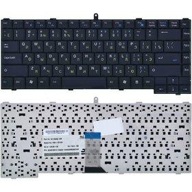 Клавиатура для ECS G550 черная