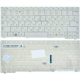 Клавиатура для Samsung N145 белая
