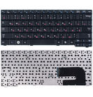 Клавиатура Samsung N145 черная