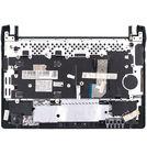 Клавиатура для Samsung N230 черная (Топкейс черный)