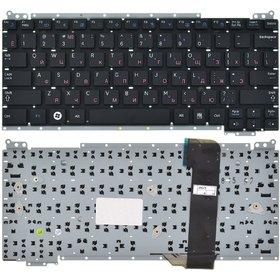 Клавиатура черная без рамки Samsung NC110 (NP-NC110-A07)