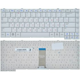 Клавиатура для Samsung Q310 белая