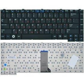 Клавиатура для Samsung Q310 черная
