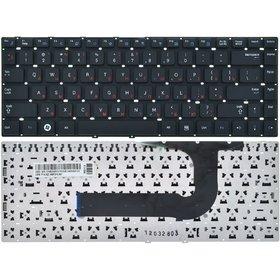 Клавиатура для Samsung Q330 черная без рамки