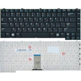Клавиатура для Samsung R40 черная