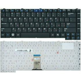 Клавиатура для Samsung R410 черная
