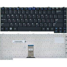 Клавиатура для Samsung R510 черная