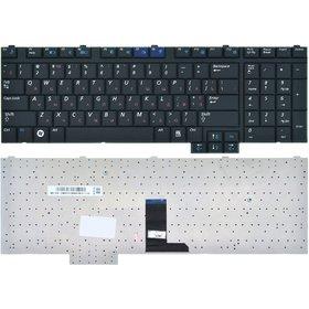 Клавиатура для Samsung R710 черная