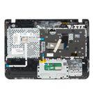Клавиатура для Samsung SF310 черная (Топкейс черный)
