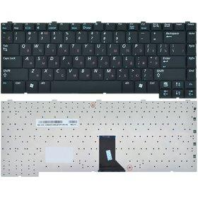 Клавиатура для Samsung X06 черная