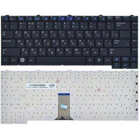 Клавиатура для Samsung X22 черная