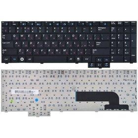 Клавиатура для Samsung X520 черная