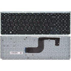 Клавиатура для Samsung RC510 черная без рамки