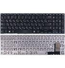 Клавиатура для Samsung NP450R5E черная без рамки
