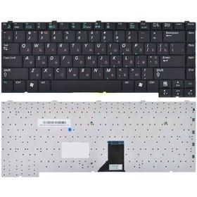 Клавиатура для Samsung M50 черная