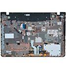 Клавиатура для Samsung NP355V4C (Топкейс серебристый)