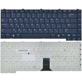 Клавиатура для Samsung X15 черная