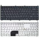 Клавиатура для Sony VAIO VGN-AR черная
