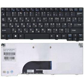Клавиатура для Sony VAIO VPCM12 черная