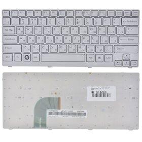 Клавиатура для Sony VAIO VGN-CR серая