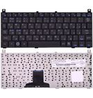 Клавиатура черная для Toshiba NB100