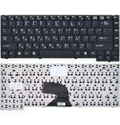 Клавиатура черная для Toshiba Satellite L40