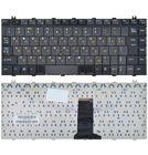 Клавиатура Toshiba Satellite 2710 черная