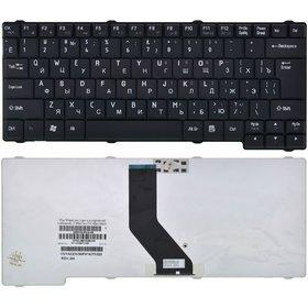 Клавиатура для Toshiba Satellite L10 черная