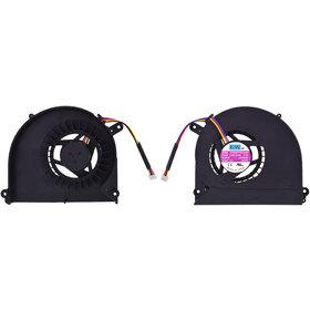 Кулер для ноутбука Asus K40 / XS10N05YF05V-BJ002 4 Pin