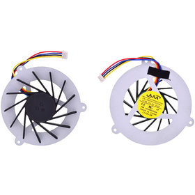 Кулер для ноутбука Asus X55SV / XS10N05YF05VBJ 4 Pin