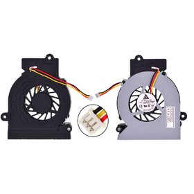 Кулер для ноутбука Fujitsu Siemens Amilo Pro V2035 / T6010F05HD-A-C01 3 Pin