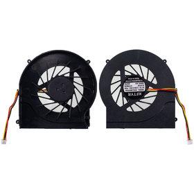 XS10N05YF05VBJ FC99 Кулер для ноутбука / 3 Pin