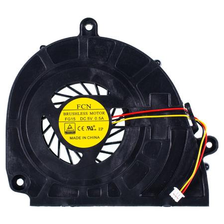 Кулер Acer Aspire 5750 / DC280009KA0 3 Pin