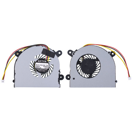 Кулер Clevo C4500 / AB6505HX-J03 (CWC45X) 3 Pin
