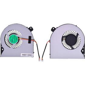 Кулер для ноутбука Asus K55 / AB0805HX-GK3 3 Pin