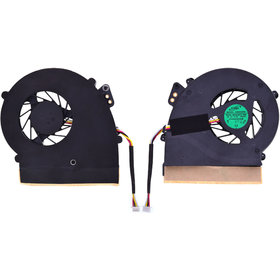 Кулер для ноутбука Acer Extensa 5235 (ZR6) / MF60090V1-C120-S99 4 Pin